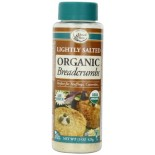 [Edward & Sons] Bread Crumbs Lightly Salted  At least 95% Organic