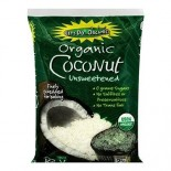 [Let`S Do...Organic]  Coconut, Shredded  100% Organic