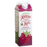 [Nancy`S Springfield Creamery] Kefir Raspberry, LF  At least 95% Organic