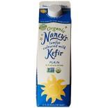 [Nancy`S Springfield Creamery] Kefir Plain, LF  At least 95% Organic