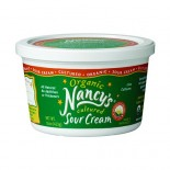[Nancy`S Springfield Creamery] Sour Cream Sour Cream  At least 95% Organic