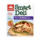 [Lightlife Foods] Smart Deli Slices Roast Turkey