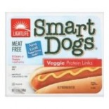 [Lightlife Foods] Smart Meat Substitutes Smart Dogs, FF