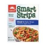 [Lightlife Foods] Smart Meat Substitutes Smart Strips, Chick`n