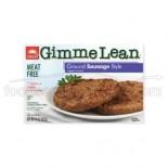 [Lightlife Foods] Gimme Lean Sausage Style