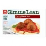 [Lightlife Foods] Gimme Lean Beef Style