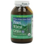 [Pines, Int`L] Wheat Grass Powder  At least 95% Organic