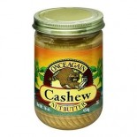 [Once Again] Nut Butters Cashew, Natural