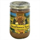 [Once Again] Nut Butters Sunflower Seed  At least 95% Organic