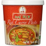 [Mae Ploy] Condiments Red Curry Paste