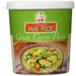 [Mae Ploy] Condiments Green Curry Paste