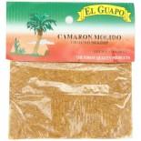 [El Guapo] Mexican Authentic Spices & Seasonings Shrimp, Ground