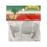 [El Guapo] Teas Mint
