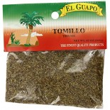 [El Guapo] Mexican Authentic Spices & Seasonings Thyme