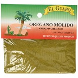 [El Guapo] Mexican Authentic Spices & Seasonings Oregano, Ground
