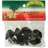 [El Guapo] Snacks Prunes