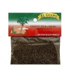 [El Guapo] Mexican Authentic Spices & Seasonings Black Pepper, Ground
