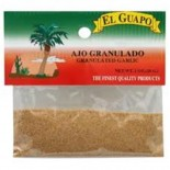 [El Guapo] Mexican Authentic Spices & Seasonings Garlic Powder