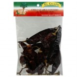 [El Guapo] Mexican Authentic Spices & Seasonings Guajillo Chili Pods
