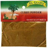 [El Guapo] Mexican Authentic Spices & Seasonings Curry Powder
