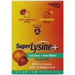 [Quantum] Oral Care SupLysine+ Coldstick SPF21, Tang.