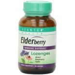 [Quantum] Lozenges Elderberry w/Menthol Eucalyptus