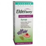[Quantum] Elderberry Products C Syrup
