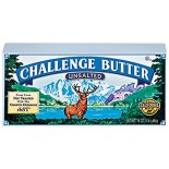 [Challenge Dairy Products]  Butter, Unsalted