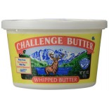 [Challenge Dairy Products]  Butter, Whipped