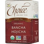[Choice Organic Teas] 6/16 Bag Ban Cha  At least 95% Organic