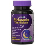 [Natrol] Specialty Products Melatonin Time Release 1 mg