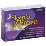 [Natrol] Specialty Products Sleep N Restore