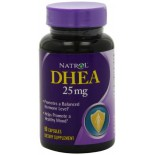 [Natrol] Specialty Products DHEA 25 mg