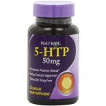 [Natrol] Specialty Products 5 HTP 50 mg