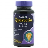 [Natrol] Specialty Products Quercitin 500 mg