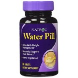 [Natrol] Diet Aids & Fiber Formulas WaterPill