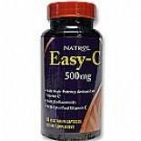 [Natrol] Easy-C Easy-C with Bios 500mg