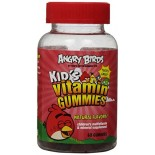 [Natrol]  Gummy Vitamin, Angry Birds, Kids