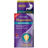 [Natrol]  Magnesium, High Absorption