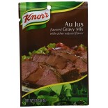 [Knorr] Meat Sauces Au Jus