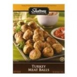 [Shelton`S]  Turkey Meatballs