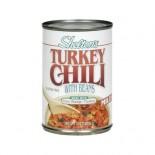 [Shelton`S] Chili Turkey, Mild