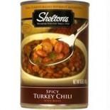 [Shelton`S] Chili Turkey, Spicy