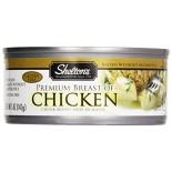 [Shelton`S] Canned Meat Chicken, White Meat