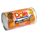 [Dole] Frozen Juice Concentrate Pineapple Orange