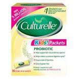 [Culturelle] Dietary Supplements Probiotics for Kids