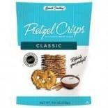 [Snack Factory] Pretzel Crisps Classic