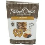 [Snack Factory] Pretzel Crisps Supreme