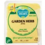 [Follow Your Heart] Cheese Alternative Garden Herb Blocks