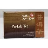 [Ten Ren Tea] Bag Teas Pu Erh